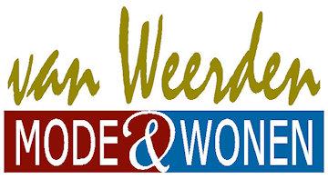 van Weerden - Logowebsite