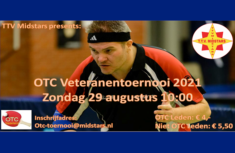 OTC TTV Midstars 2021